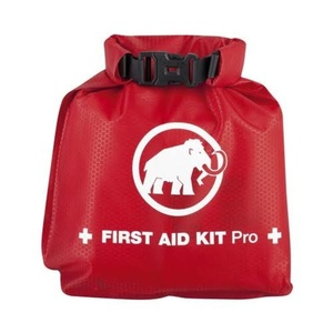 First aid kit MAMMUT FIRST AID KIT PRO poppy, Deuter