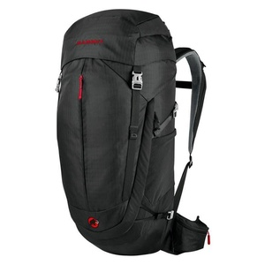 Backpack MAMMUT Lithium Guide Black 35l, Mammut
