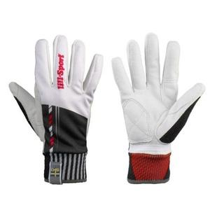 Gloves LILL-SPORT LEGEND SLIM 0404-00 black, lillsport