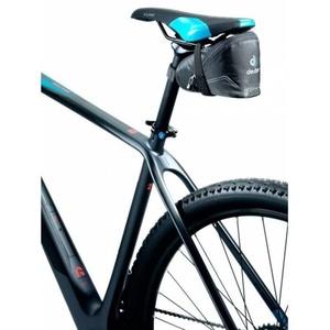 Shoulder bag under seat DEUTER Bike Bag I black, Deuter