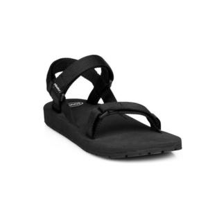 Sandals SOURCE Classic Men Black, Source