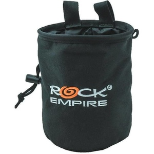 Bag to magnesium Rock Empire Arco Black, Rock Empire