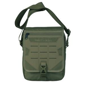 Bag EDC PENTAGON® Messenger green, Pentagon
