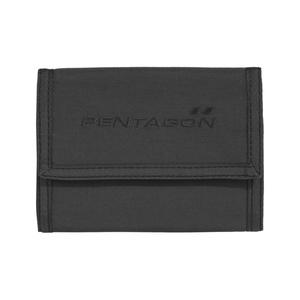 Wallet PENTAGON® Stater 2.0 black, Pentagon