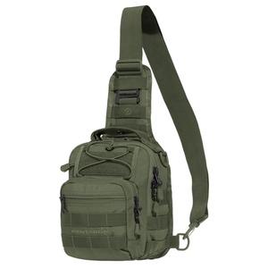 Tactical bag over shoulder PENTAGON® UCB 2.0 green, Pentagon