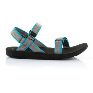 Sandals SOURCE Classic Women's Oriental Turquoise, Source