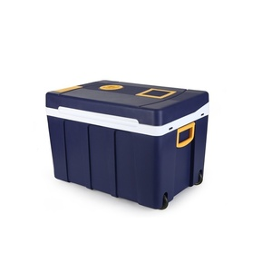 Cooling box with heating Compass 50l 230V/12V mobile, Compass