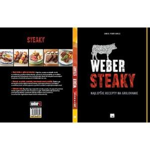 Weber grilling steaks SK, Weber