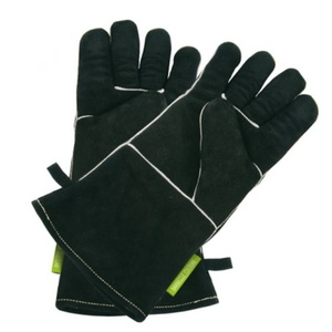 BBQ gloves Outdoorchef black, OutdoorChef