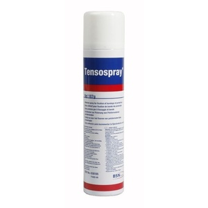 Spray to sooty Select Tensospray transparent, Select
