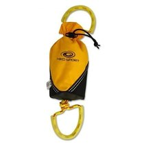 Throw bag triangle 10 m Hiko sport 77600, Hiko sport