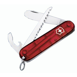 Knife my first Victorinox 0.2373.T, Victorinox