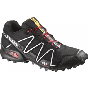 Shoes Salomon Speedcross 3 127609, Salomon