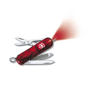 Knife Victorinox Signature Lite 0.6226.T, Victorinox