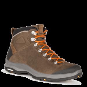 Shoes AKU LA VAL GTX brown, AKU