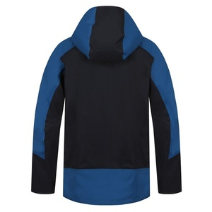 Jacket HANNAH Triag anthracite / moroccan blue, Hannah