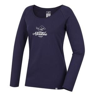 T-shirt HANNAH Fabris nightshadow blue, Hannah