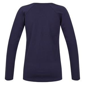 T-shirt HANNAH Fabris nightshadow blue, Hannah