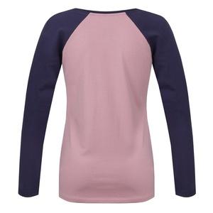 T-shirt HANNAH Fabris zephyr / nightshadow blue, Hannah