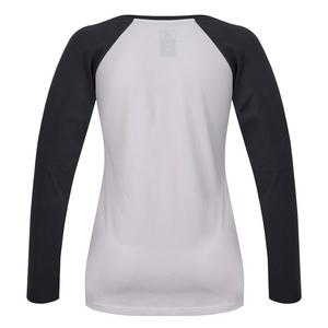 T-shirt HANNAH Fabris bright white / castlerock, Hannah