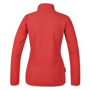 Sweatshirt HANNAH Selena coral stripe, Hannah