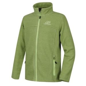 Sweatshirt HANNAH Taurum JR green stripe, Hannah