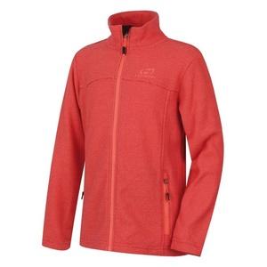 Sweatshirt HANNAH Taurum JR coral stripe, Hannah