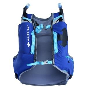 Running vest Raidlight Responsiv Vest 6l DARK BLUE, Raidlight
