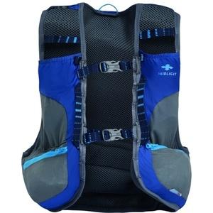 Running vest Raidlight Active Vest 6L Dark Blue / Grey DARK, Raidlight