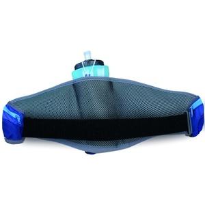 Running hip pack with bottles Raidlight Activ 600 Belt Dark Blue, Raidlight
