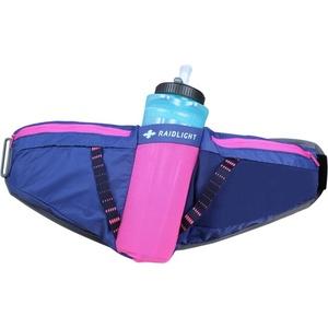 Running hip pack with bottles Raidlight Activ 600 Belt W, Raidlight