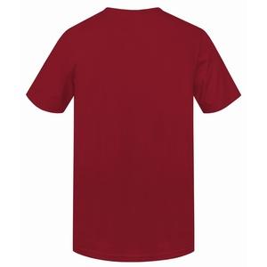 T-shirt HANNAH Matar garnet 1, Hannah