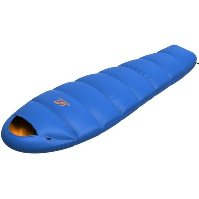 Sleeping bag HANNAH Joffre 150 blue / rad yell, Hannah