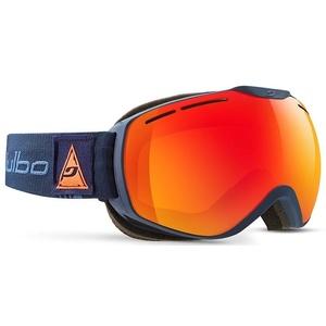 Ski glasses Julbo Ison XCL CAT 3 blue orange, Julbo