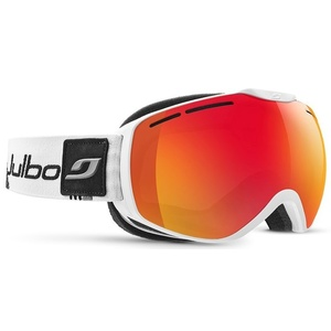 Ski glasses Julbo Ison XCL CAT 3 white / gray / black, Julbo