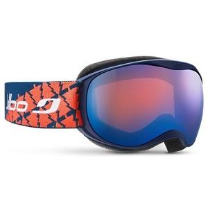 Ski glasses Julbo Atmo CAT 3 blue / orange, Julbo