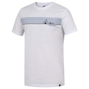 T-shirt HANNAH Jalton bright white (print 2), Hannah