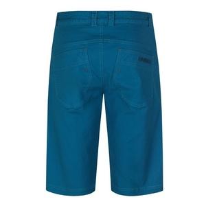 Shorts HANNAH Newspaper mosaic blue (orange), Hannah