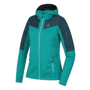 Jacket HANNAH Ricci dynasty green / atlantic deep, Hannah
