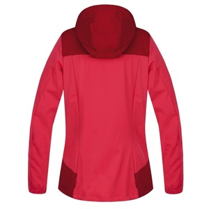 Jacket HANNAH Sandee cherries jubilee / rouge red, Hannah