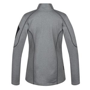 Sweatshirt HANNAH Theo light gray mel (coral), Hannah