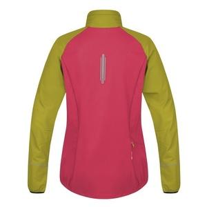 Jacket HANNAH Keidis citronelle / rouge red, Hannah