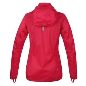 Jacket HANNAH Custo rouge red (sulfur), Hannah