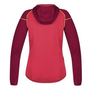 Sweatshirt HANNAH Odda rouge red / cherries jubilee, Hannah