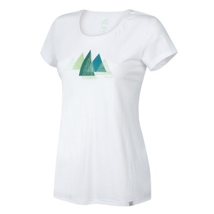 T-shirt HANNAH Lavinet bright white (print 1), Hannah