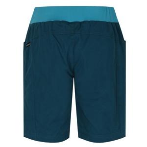 Shorts HANNAH Galvina blue coral, Hannah