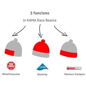 Running cap Kama AW03, Kama