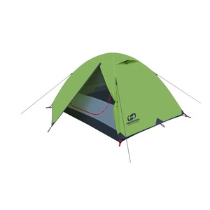 Tent HANNAH Spruce 3 for 3-4 people, Hannah