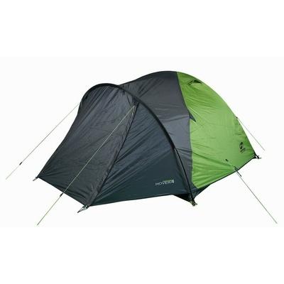 Tent Hannah Hover 4 spring green / cloudy gray, Hannah