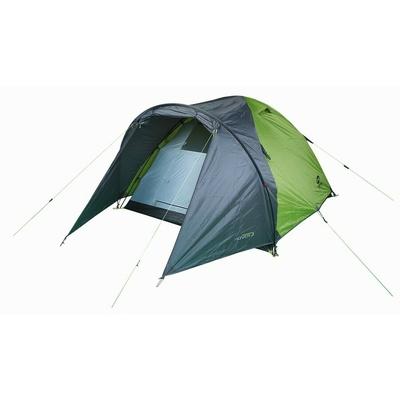 Tent Hannah Hover 3 spring green / cloudy gray, Hannah